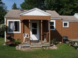 Cabin 5 Family Friendly Resort Up North Minnesota - Blackduck vacation rentals