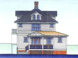 Renovated Point Beauty 124390 - Cape May Point vacation rentals
