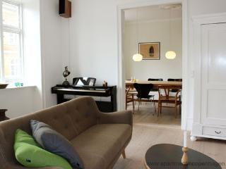 Westend - Close To Tivoli - 335 - Greve vacation rentals
