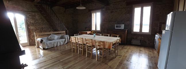 Cozy 3 bedroom Alenya Gite with Internet Access - Alenya vacation rentals