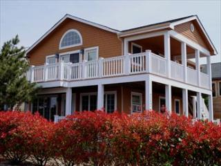 Lovely 2 bedroom House in Cape May Point with Deck - Cape May Point vacation rentals