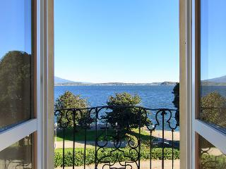 Nice douplex apartment on Lake Maggiore Belgirate - Belgirate vacation rentals