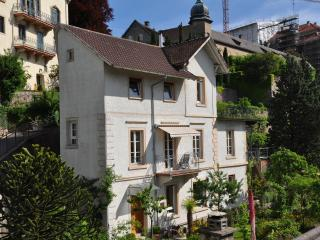 Nice Condo with Deck and Internet Access - Baden-Baden vacation rentals