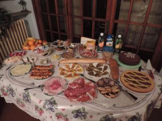 """Bed and Breakfast  """"La Fattoria 1700 """" - San Martino in Freddana vacation rentals"""