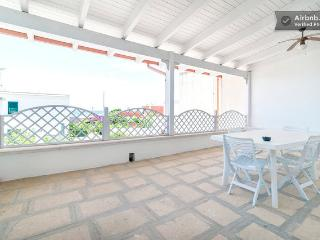 2 bedroom House with Short Breaks Allowed in Torre San Giovanni - Torre San Giovanni vacation rentals