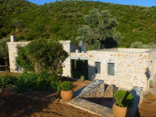 Ayerikes Villa - Upper Floor Only - Euboea vacation rentals