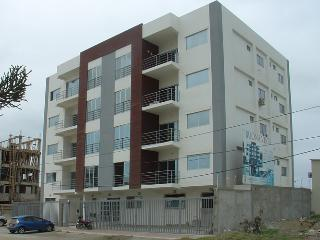 Spacious NEW Salinas Apartment, 3 blocks from beac - Punta Blanca vacation rentals