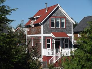 Daydream Cottage - Southern Washington Coast vacation rentals