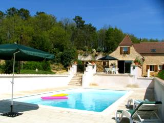 Nice 4 bedroom Gite in Mauzens-et-Miremont - Mauzens-et-Miremont vacation rentals