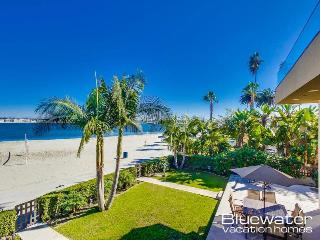 Villa on the Bay - 2 Bedroom on Mission Bay - Pacific Beach vacation rentals