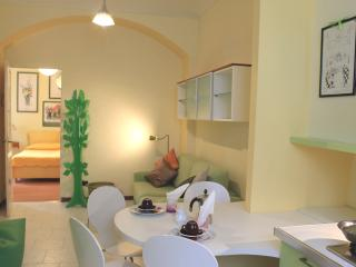 Bilocale in Centro - Turin vacation rentals