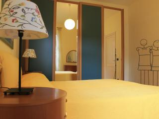 Romantic 1 bedroom Apartment in Turin - Turin vacation rentals