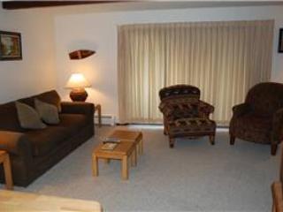 Hi Country Haus Unit 2111 - Image 1 - Winter Park - rentals