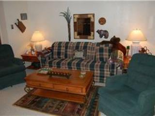 Hideaway Village Ladora 3 - Winter Park vacation rentals