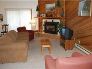 Timber Run Cedar 204 - Image 1 - Winter Park - rentals