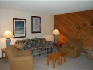 Timber Run Dogwood 107 - Image 1 - Winter Park - rentals