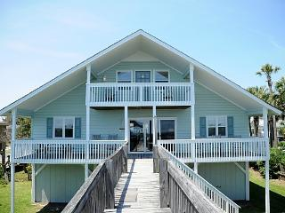 West First Street 245 - Neese's Cottage - Ocean Isle Beach vacation rentals