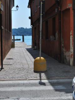Casa di Rosa e Giovanni - Trilocale - Salò vacation rentals