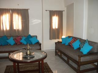Nice Condo with Internet Access and Balcony - Soma Bay vacation rentals