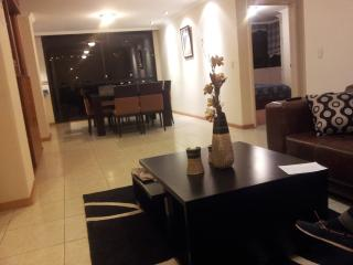 Luxury furnished Apartment in Cuenca for rent - Lu - Ecuador vacation rentals