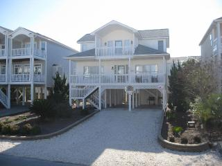 West Fourth Street - 179 - Ayers - Ocean Isle Beach vacation rentals