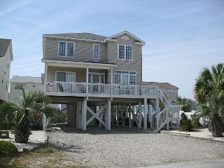 Private Drive 004 - Holcomb - Ocean Isle Beach vacation rentals