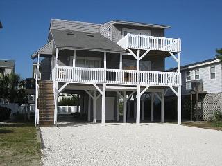 East First Street 189 - My Brown Eyed Girls - Ocean Isle Beach vacation rentals