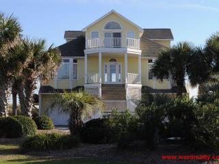 Carolina Palms - North Topsail Beach vacation rentals