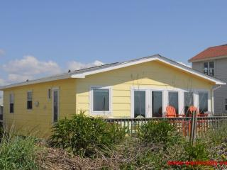 2 bedroom House with Fireplace in Surf City - Surf City vacation rentals