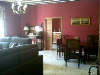 Beautiful House with Television and Microwave - Province of Palencia vacation rentals