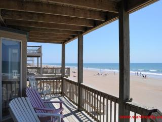 A Dream Come True - North Topsail Beach vacation rentals