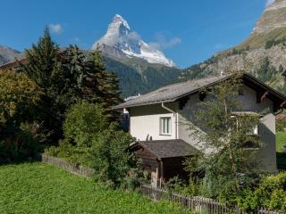 Pablo Home 2 bedroom apartment - Zermatt vacation rentals