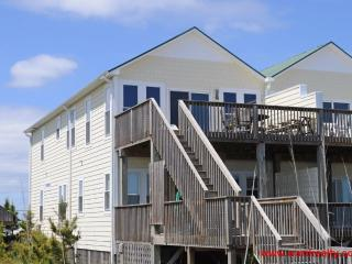 Jolly Holiday - Topsail Beach vacation rentals