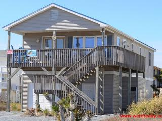 2nd Wind - Surf City vacation rentals
