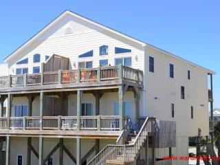 Raindrops on Roses - North Topsail Beach vacation rentals