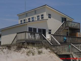 Island Time - Surf City vacation rentals