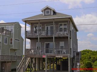 Sans Dollar - Surf City vacation rentals