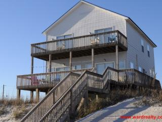 Sundance - North Topsail Beach vacation rentals