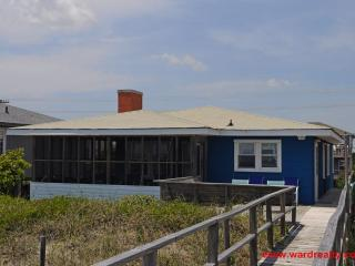 Beach Haven - Topsail Beach vacation rentals