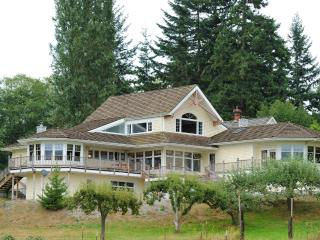 Angelsong Retreat Bed and Breakfast - Stanwood vacation rentals