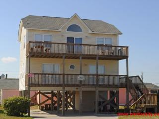 Bright 4 bedroom House in Surf City - Surf City vacation rentals