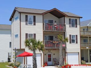 Karen's Dream - Surf City vacation rentals