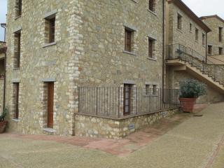 Galassia H - Gaiole in Chianti vacation rentals