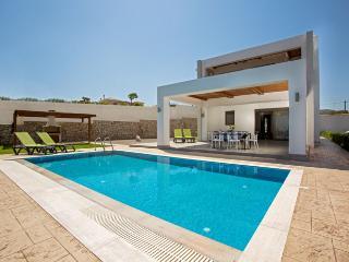 Villa Dio, Lahania - Lachania vacation rentals