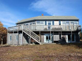 1541 - KATAMA BAY WATERVIEWS FROM THIS WONDERFUL CHAPPAQUIDDICK HOME - Edgartown vacation rentals