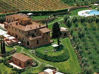 Peace and Relax in Chianti up to 12 people - Tavarnelle Val di Pesa vacation rentals