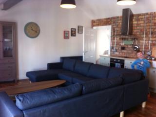 Luxury loft apartment in Portrush N Ireland - Portrush vacation rentals