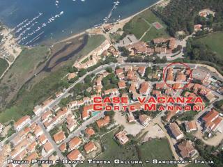 Casa Vacanza Corte Mannoni 1 - Porto Pozzo vacation rentals