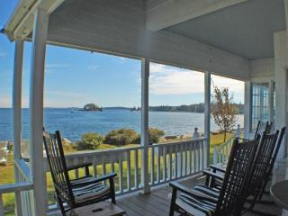 PRIMROSE COTTAGE - Town of Owls Head - Owls Head vacation rentals