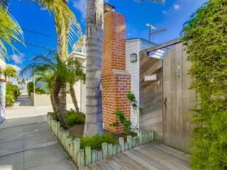 Rockaway Cottage - San Diego vacation rentals